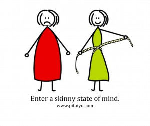ENTER: A Skinny State of Mind