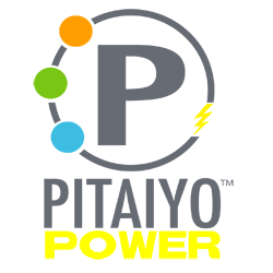 Pitaiyo: Power