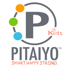 Pitaiyo: Smart Happy Strong