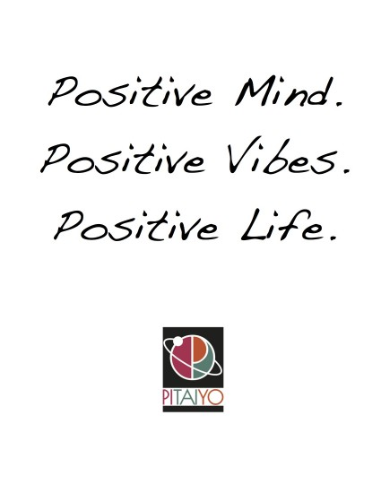 que significa positive vibes